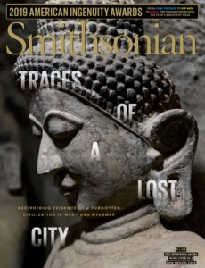 Smithsonian Magazine – December 2019