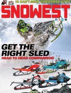 SnoWest – December 2019