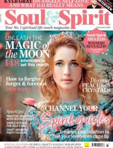 Soul & Spirit – Issue 43 – December 2019