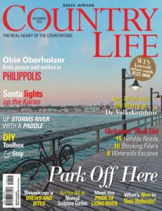 South African Country Life – December 2019