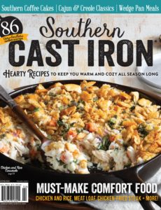 Southern Cast Iron – January-February 2020