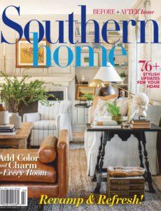 Southern Home – January-February 2020