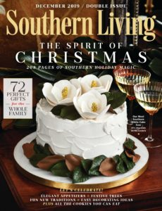 Southern Living – December 2019