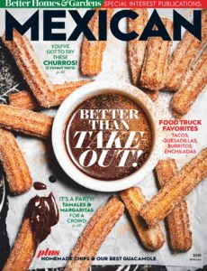 Southern Living Bookazines – November 2019
