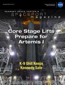 Spaceport Magazine – November 2019