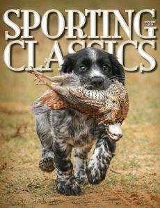 Sporting Classics – November-December 2019