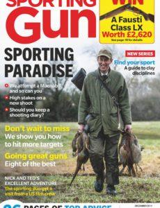 Sporting Gun UK – December 2019