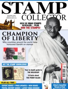 Stamp Collector – December 2019