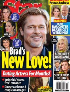 Star Magazine USA – December 09, 2019