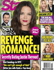 Star Magazine USA – November 18, 2019