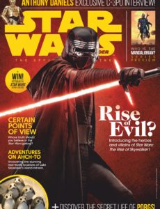 Star Wars Insider – November 2019