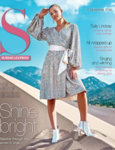 Sunday Magazine – November 17, 2019