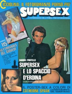 SuperSex, No  115