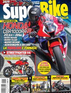 Superbike Italia – Novembre 2019