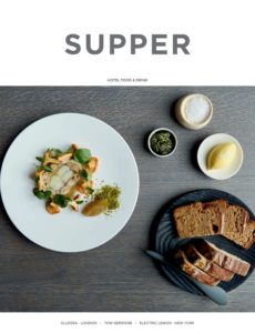 Supper – Issue 17, 2019
