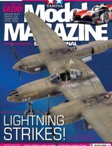Tamiya Model Magazine – Issue 289 – November 2019