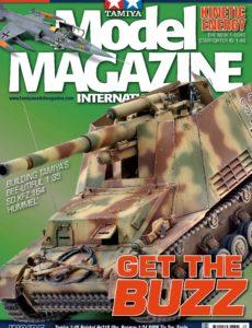 Tamiya Model Magazine – Issue 290 – December 2019
