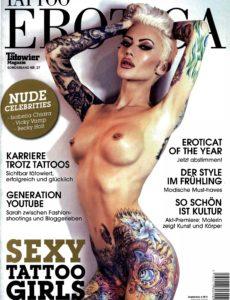 Tattoo Erotica – 27 2016