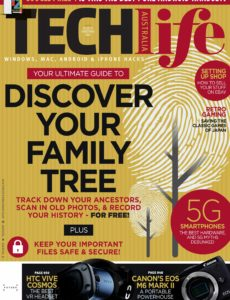 TechLife Australia – Christmas 2019