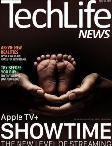 Techlife News – November 09, 2019