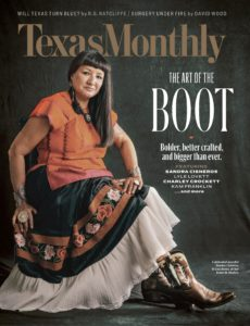 Texas Monthly – December 2019