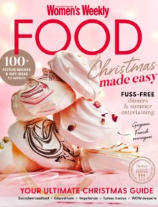The Australian Women's Weekly Food – September 2019