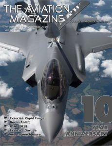 The Aviation Magazine – November-December 2019