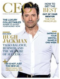 The CEO Magazine – December 2019