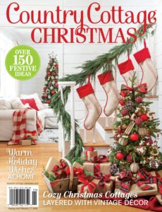 The Cottage Journal – Christmas 2019