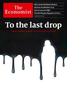 The Economist Asia Edition – November 02, 2019