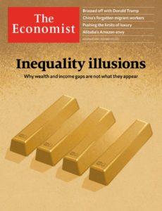 The Economist Asia Edition – November 30, 2019