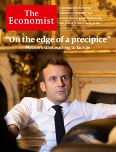 The Economist Continental Europe Edition – November 09, 2019