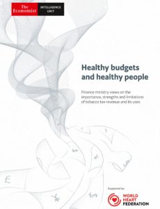 The Economist (Intelligence Unit) – Healthy budgets and healthy people (2019)