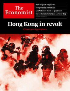 The Economist Latin America – 23 November 2019