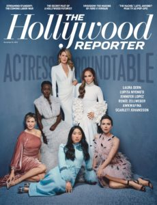 The Hollywood Reporter – November 13, 2019
