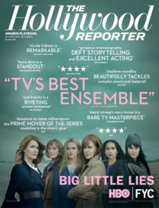 The Hollywood Reporter – November 14, 2019