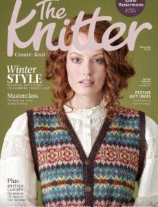 The Knitter – November 2019