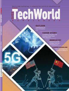 The Monthly Techworld Bangladesh – November 2019