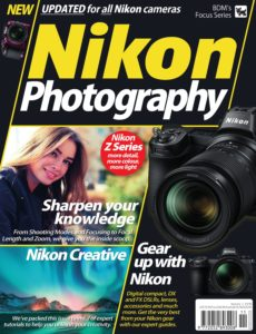 The Nikon Photography Guide – Vol 11, 2019