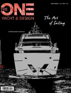 The One Yacht & Design – Issue N 19 2019