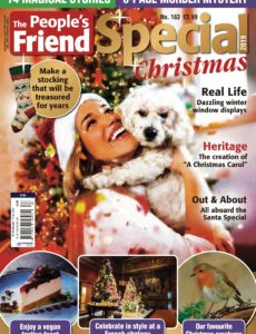 The People's Friend Special – November 13, 2019
