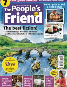 The People's Friend – November 30, 2019