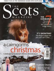The Scots Magazine – December 2019