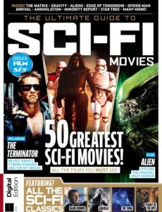 The Ultimate Guide to Sci-Fi Movies – 4th Edition 2019