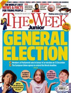 The Week Junior UK – 02 November 2019