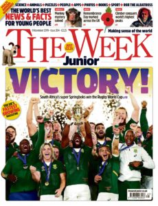 The Week Junior UK – 09 November 2019