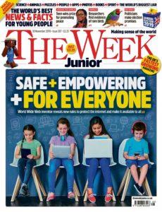 The Week Junior UK – 30 November 2019