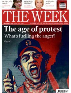 The Week UK – 03 November 2019