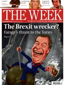 The Week UK – 10 November 2019