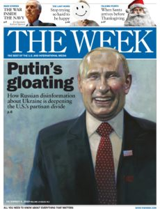 The Week USA – December 14, 2019
